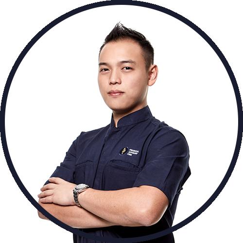 Sam Tsen